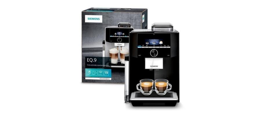 Bester Kaffeevollautomat mit WLAN 2021